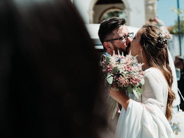 O casamento de Miguel e Margarida em Alenquer, Alenquer 107