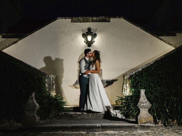 O casamento de Miguel e Margarida em Alenquer, Alenquer 136