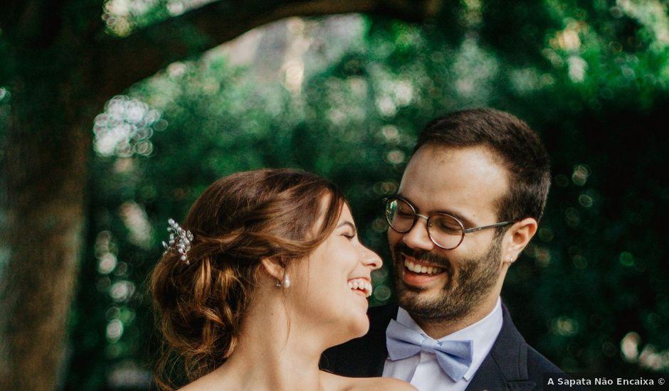 O casamento de Pedro e Ana em Vila Nova de Gaia, Vila Nova de Gaia