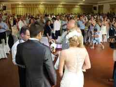 O casamento de Edna e Tiago 100