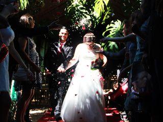 O casamento de Ana e Joao