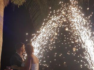 O casamento de Tânia e Cláudio  2