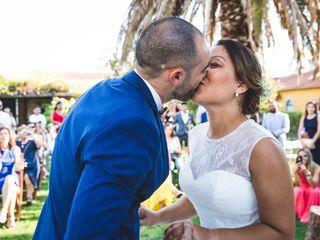 O casamento de Liliana e Mauro