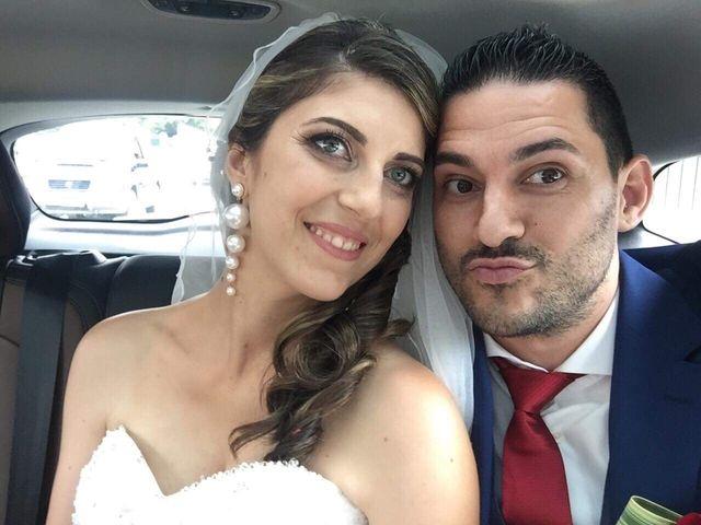 O casamento de Marlene  e Ricardo