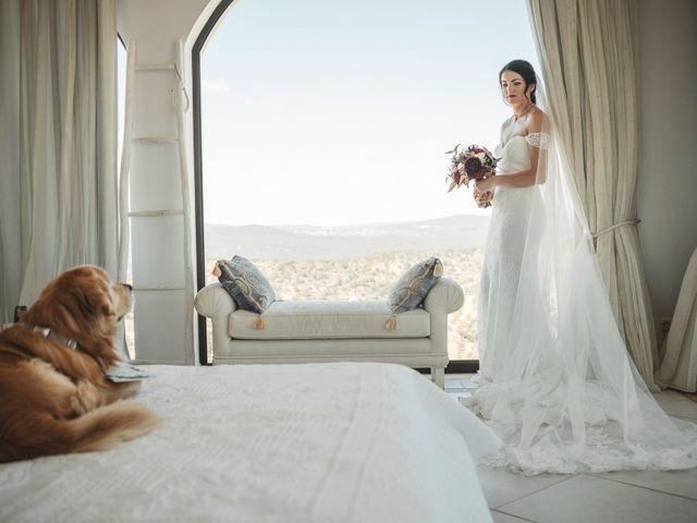 O casamento de Stephen e Lisa em Boliqueime, Loulé 12