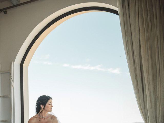 O casamento de Stephen e Lisa em Boliqueime, Loulé 13