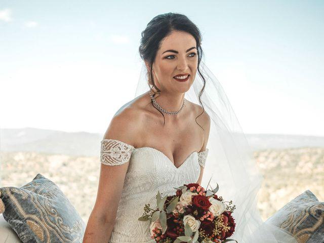 O casamento de Stephen e Lisa em Boliqueime, Loulé 14