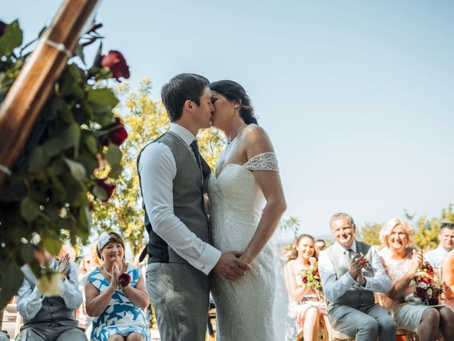 O casamento de Stephen e Lisa em Boliqueime, Loulé 20