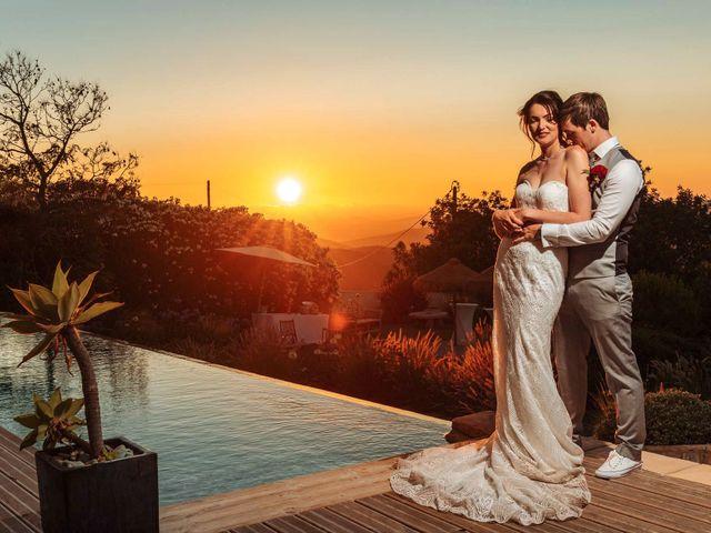 O casamento de Stephen e Lisa em Boliqueime, Loulé 28