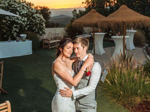 O casamento de Stephen e Lisa em Boliqueime, Loulé 30