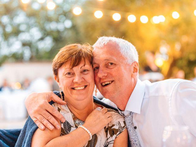 O casamento de Stephen e Lisa em Boliqueime, Loulé 31
