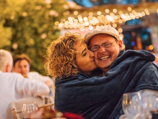 O casamento de Stephen e Lisa em Boliqueime, Loulé 32
