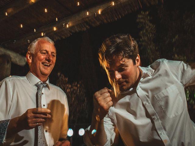 O casamento de Stephen e Lisa em Boliqueime, Loulé 39