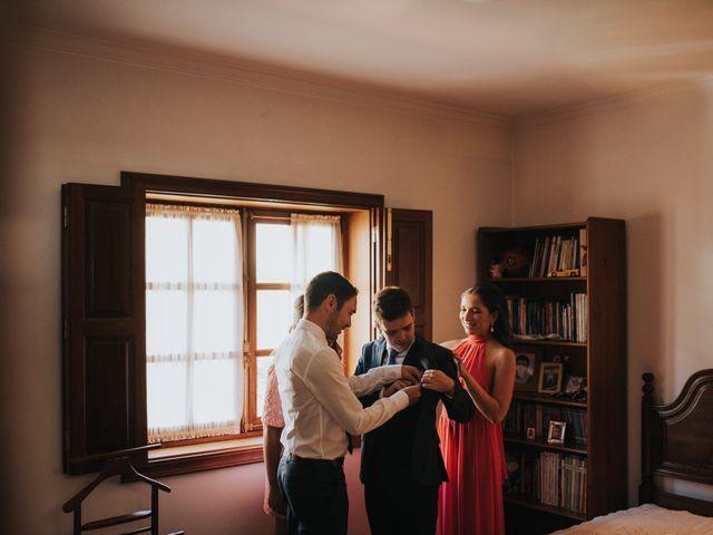 O casamento de Manuel e Léticia em Mirandela, Mirandela 9