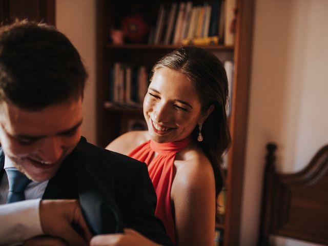 O casamento de Manuel e Léticia em Mirandela, Mirandela 10
