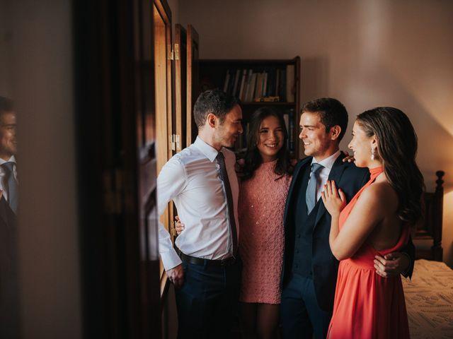 O casamento de Manuel e Léticia em Mirandela, Mirandela 12