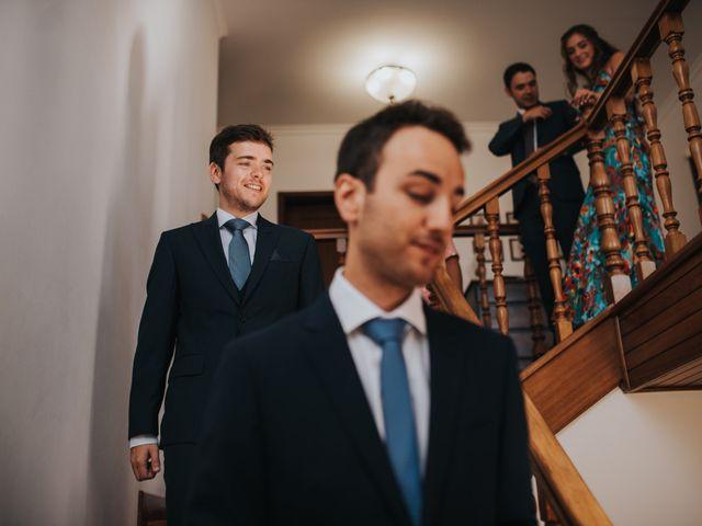 O casamento de Manuel e Léticia em Mirandela, Mirandela 17