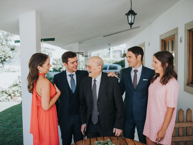 O casamento de Manuel e Léticia em Mirandela, Mirandela 18