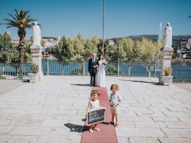 O casamento de Manuel e Léticia em Mirandela, Mirandela 41