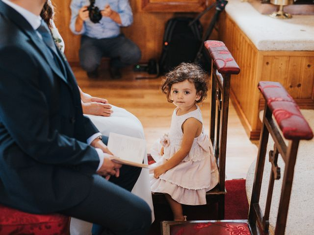 O casamento de Manuel e Léticia em Mirandela, Mirandela 45