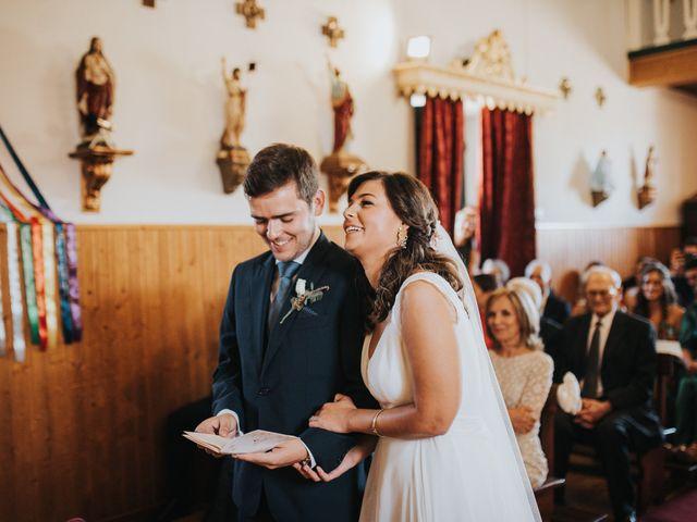 O casamento de Manuel e Léticia em Mirandela, Mirandela 46