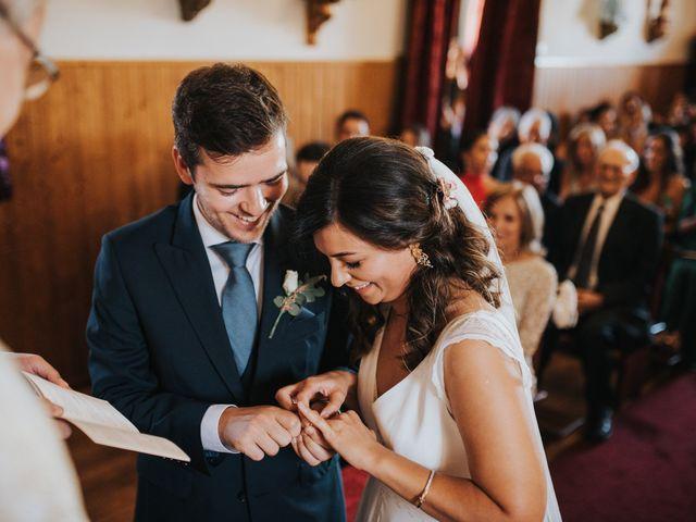 O casamento de Manuel e Léticia em Mirandela, Mirandela 47