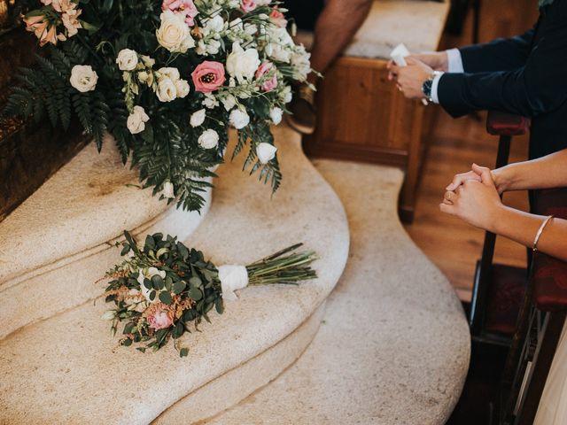 O casamento de Manuel e Léticia em Mirandela, Mirandela 49