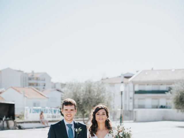 O casamento de Manuel e Léticia em Mirandela, Mirandela 54