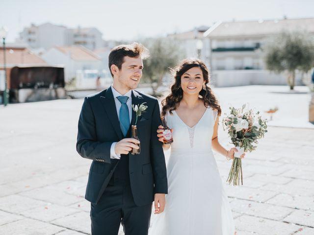 O casamento de Manuel e Léticia em Mirandela, Mirandela 55