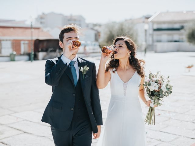O casamento de Manuel e Léticia em Mirandela, Mirandela 56