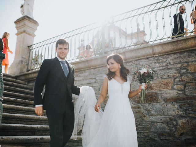 O casamento de Manuel e Léticia em Mirandela, Mirandela 57