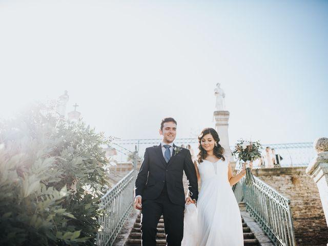 O casamento de Manuel e Léticia em Mirandela, Mirandela 58