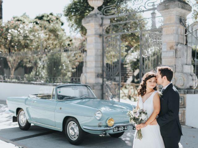 O casamento de Manuel e Léticia em Mirandela, Mirandela 59