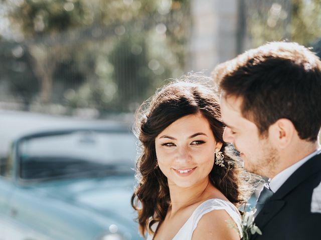 O casamento de Manuel e Léticia em Mirandela, Mirandela 1