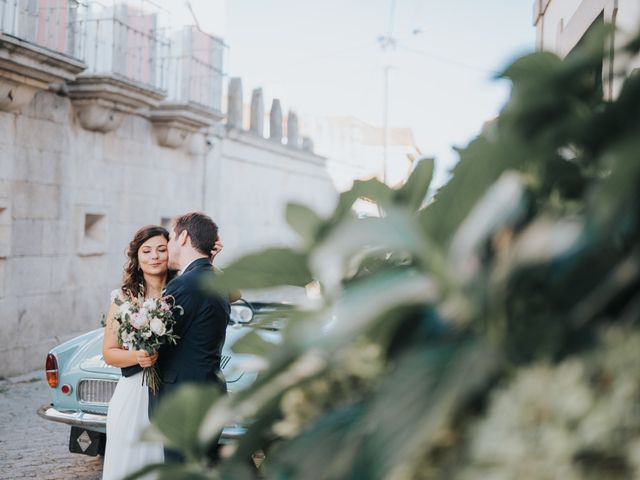 O casamento de Manuel e Léticia em Mirandela, Mirandela 63