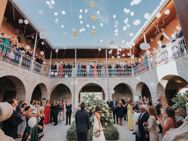 O casamento de Manuel e Léticia em Mirandela, Mirandela 64