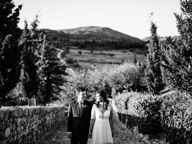 O casamento de Manuel e Léticia em Mirandela, Mirandela 72