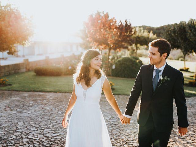 O casamento de Manuel e Léticia em Mirandela, Mirandela 2