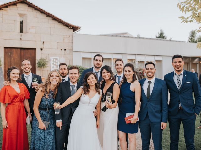 O casamento de Manuel e Léticia em Mirandela, Mirandela 79