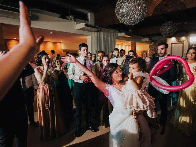 O casamento de Manuel e Léticia em Mirandela, Mirandela 95