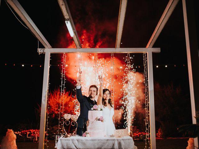 O casamento de Manuel e Léticia em Mirandela, Mirandela 98