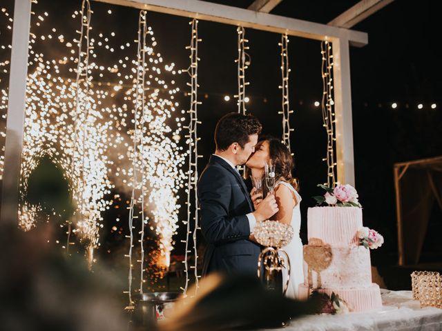O casamento de Manuel e Léticia em Mirandela, Mirandela 99