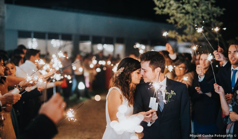O casamento de Manuel e Léticia em Mirandela, Mirandela