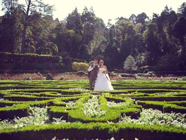 O casamento de Alex e Stephanie em Cantanhede, Cantanhede 9