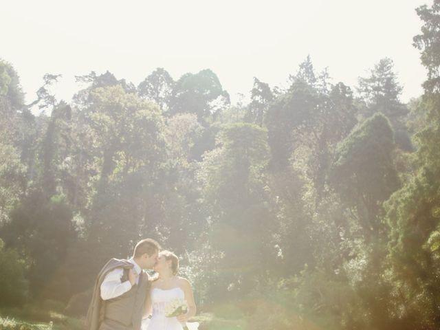 O casamento de Alex e Stephanie em Cantanhede, Cantanhede 10
