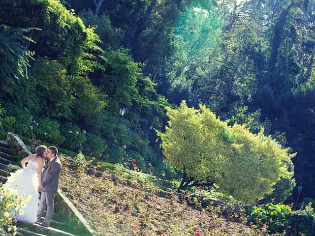 O casamento de Alex e Stephanie em Cantanhede, Cantanhede 14