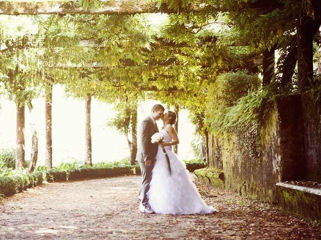 O casamento de Alex e Stephanie em Cantanhede, Cantanhede 15