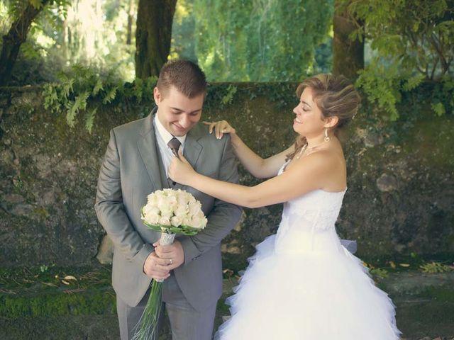 O casamento de Alex e Stephanie em Cantanhede, Cantanhede 16