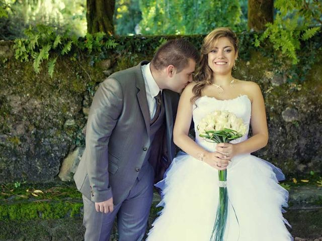 O casamento de Alex e Stephanie em Cantanhede, Cantanhede 17