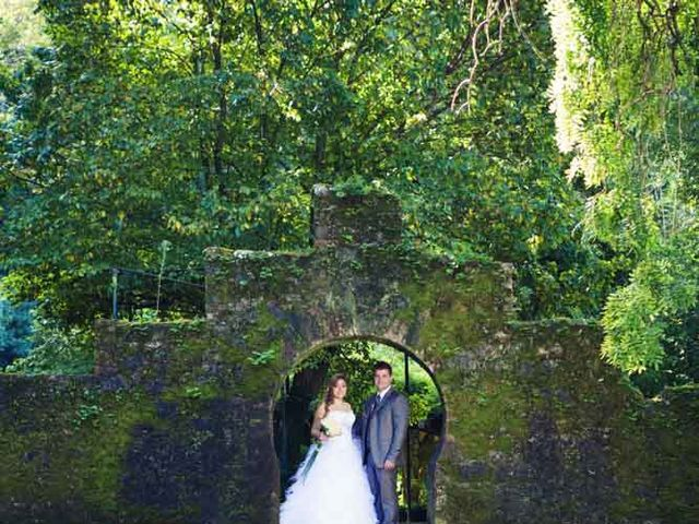 O casamento de Alex e Stephanie em Cantanhede, Cantanhede 18